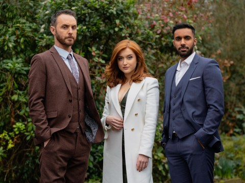 Hollyoaks spoilers: New venture revealed for James Nightingale as he goes into business with Verity Hutchinson and Sami Maalik