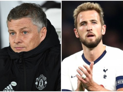 Ole Gunnar Solskjaer is against Manchester United spending big to sign Harry Kane