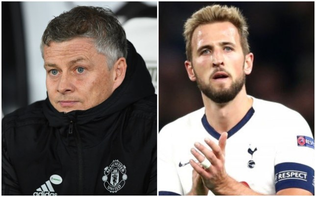 Ole Gunnar Solskjaer does not want Manchester United to spend big on Harry Kane