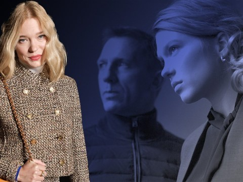 Léa Seydoux says women in new James Bond film are not there to 'please' his sexuality