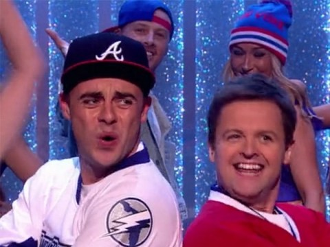 Ant and Dec bring back PJ and Duncan for throwback performance on final Saturday Night Takeaway
