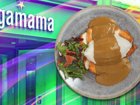 Wagamama launches online cooking tutorials so you can make chicken katsu curry and other favourites at home