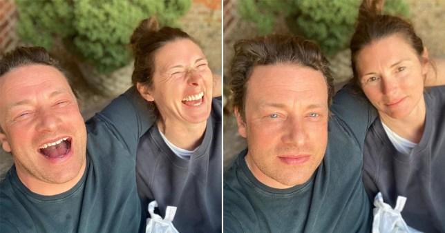 Jamie Jools Oliver