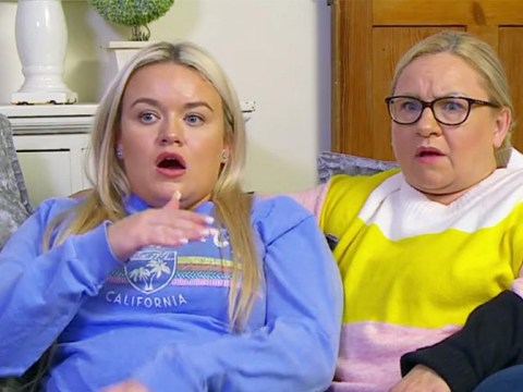 Gogglebox fans in hysterics as stars react to Netflix's Tiger King: 'Actual tears'