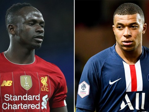 Liverpool identify Kylian Mbappe as Sadio Mane's replacement as Real Madrid ramp up interest in Senegal star