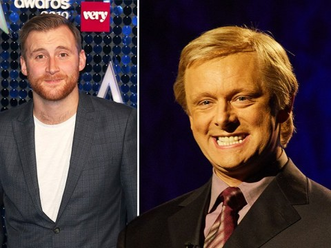 Quiz: Chris Tarrant's son Toby gives Michael Sheen seal of approval to play Millionaire host dad as drama becomes must-see TV