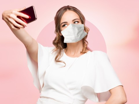 Does the coronavirus pandemic spell the end of the influencer?