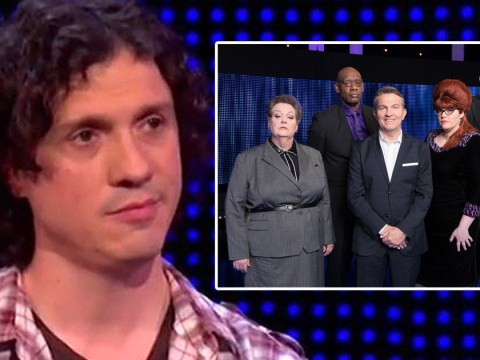 The Chase's ex-contestant Darragh Ennis joins show as new quizzer