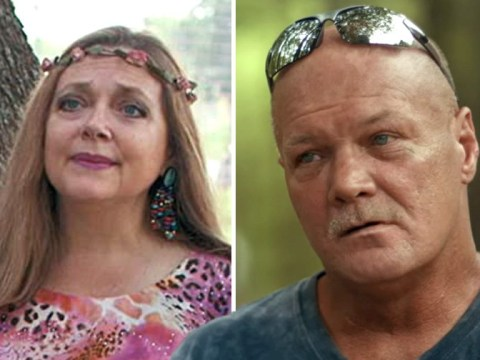 Tiger King's Allen Glover 'had no intention' of harming Carole Baskin after being hired by Joe Exotic to kill her: 'I hated him'