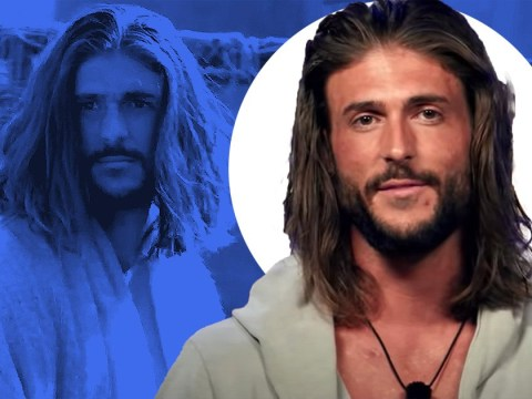Too Hot To Handle's Matthew 'Jesus' Smith ended up actually playing Jesus in a movie after Netflix series wrapped