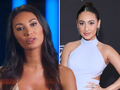 Too Hot To Handle's Francesca Farago is the ultimate celebrity lookalike and fans can't get over it
