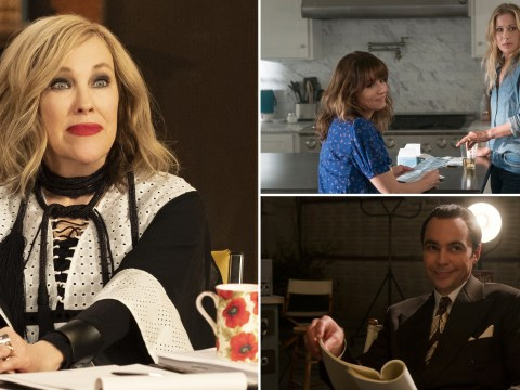 Netflix UK in May 2020: Best new shows including Hollywood, Dead To Me and Schitt's Creek