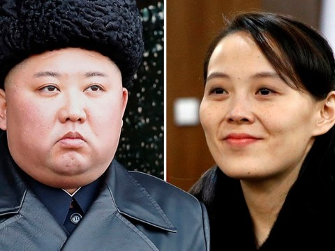 Kim Jong-un's sister Kim Yo-jong could take over if he dies after heart surgery