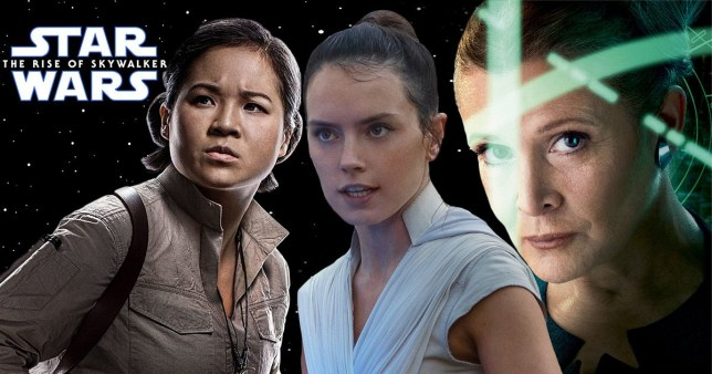 Disney Plus Working On A Female Centric Star Wars Spin Off Series Metro News