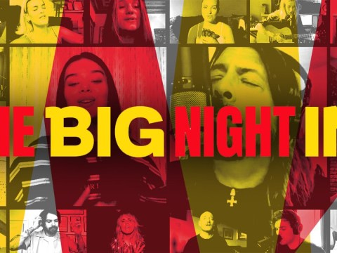 BBC receives more than 180 complaints for Big Night In over 'offensive comedy'