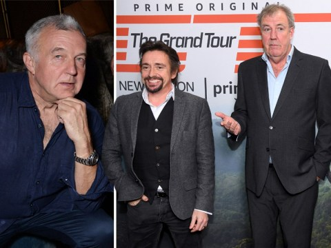 The Grand Tour special delayed after producer caught coronavirus as Jeremy Clarkson teases release date