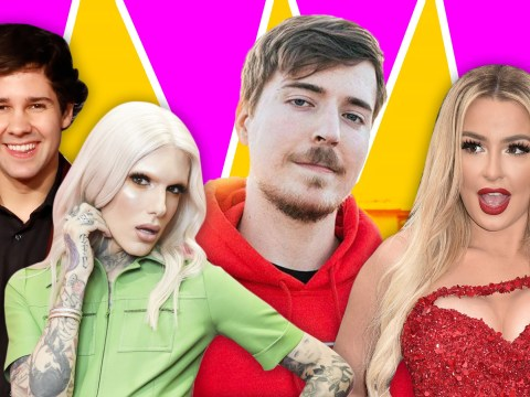 MrBeast pledges $250,000 to charity as he joins forces with David Dobrik, Tana Mongeau and Jeffree Star for live stream