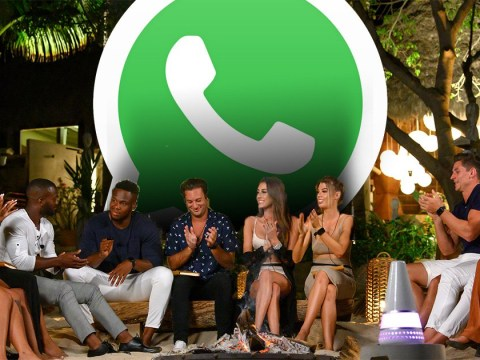 Too Hot To Handle cast keep up in popping WhatsApp chat – but one star has only messaged twice