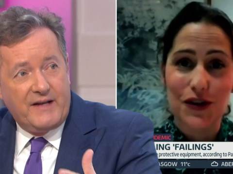 Piers Morgan hit with more Ofcom complaints as 712 report 'shocking' Victoria Atkins interview