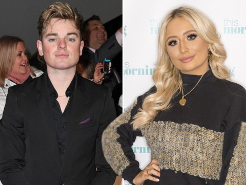Saffron Barker and Jack Maynard lead YouTube stars joining forces for four-hour lockdown livestream