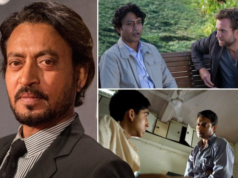 Slumdog Millionaire star Irrfan Khan dies aged 53 after battling colon infection
