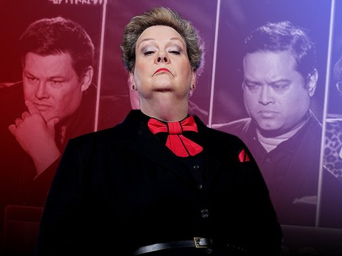 Anne Hegerty clears up why she's been slower than teammates on Beat The Chasers as fans think her buzzer's broken