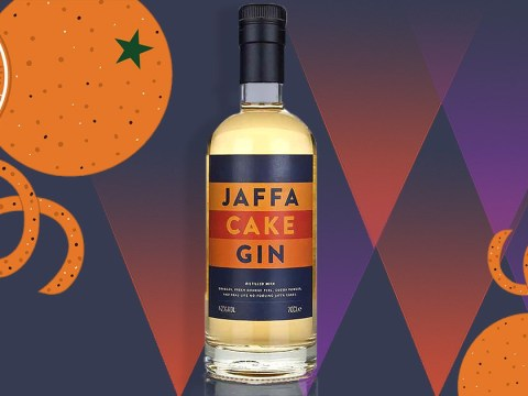 Gin lovers are raving about this Jaffa Cake flavoured new bevvy