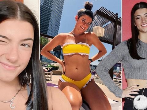 Inside the world of Charli D'Amelio after 15-year-old TikTok star flies past 50 million followers
