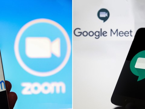 Zoom vs Google Meet: Which video conferencing app should I choose?