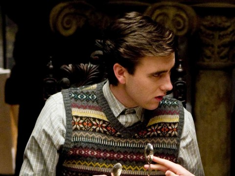 Harry Potter's Matthew Lewis is well aware he only had one line in Half-Blood Prince and fans are fuming