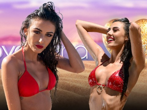 Too Hot To Handle's Chloe Veitch was approached to go on Love Island but turned it down