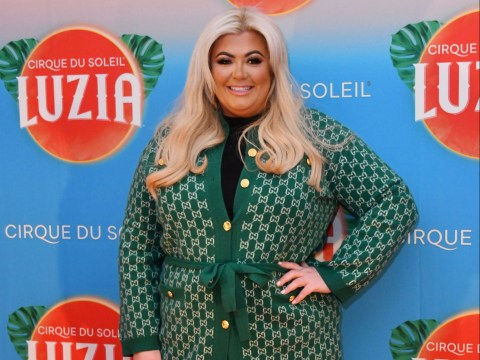 Gemma Collins is in love with Prince Charles