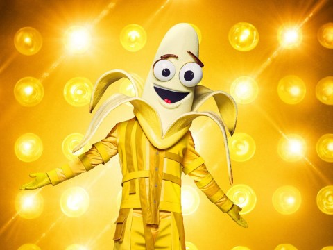 Who is the Banana on The Masked Singer US? All the latest clues and theories