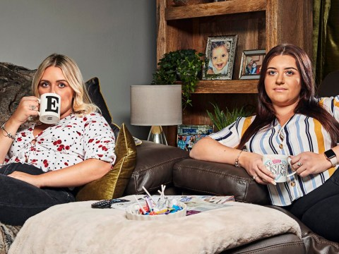 Gogglebox hit with 163 Ofcom complaints as fans accuse Ellie and Izzi Warner of breaking social distancing rules