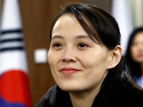 Who is Kim Jong Un's sister Kim Yo Jong?