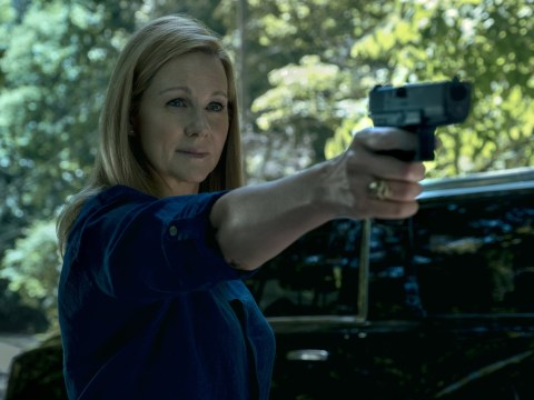 Ozark season 3: Laura Linney's on-screen brother said she 'made him a better actor' during intense filming
