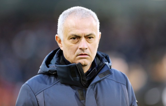 Jose Mourinho has been defended after breaking coronavirus lockdown rules