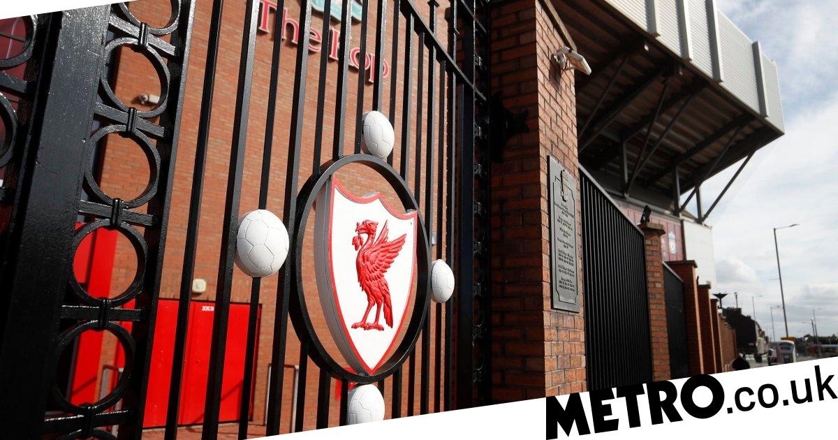 Liverpool make u-turn on furloughing staff after Manchester United decision