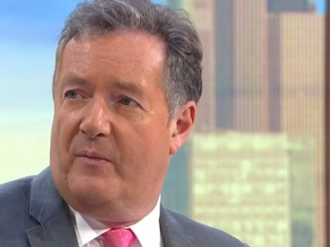Piers Morgan claims government 'isn't telling us the truth' amid pandemic