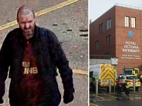 Hunt for thief who stole NHS worker's bike outside hospital while she was working