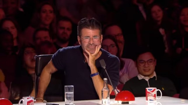 Britain S Got Talent 2020 Simon Cowell Reveals Moment Audition Could Have Gone Wrong Metro News