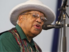 Jazz icon Ellis Marsalis Jr dies aged 85 after contracting coronavirus