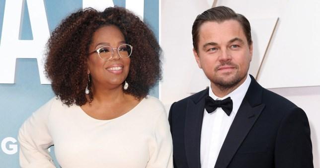 Oprah Winfrey donates $10million to coronavirus