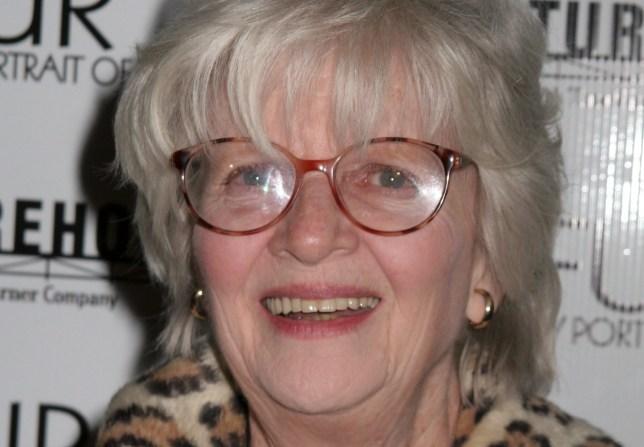 Mandatory Credit: Photo by Carolyn Contino/BEI/REX (619593z) Patricia Bosworth 'Fur - An Imaginary Portrait of Diane Arbus' film screening, New York, America - 05 Nov 2006 November 5, 2006 New York, NY Patricia Bosworth Special screening of FUR, Chelsea West, New York City. Photo?Carolyn Contino/BEImages