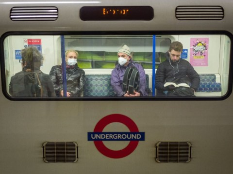 Three Tube lines causing most concern during coronavirus pandemic
