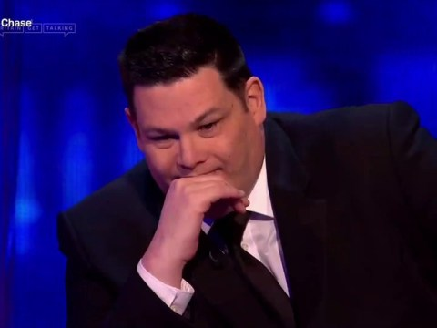 The Chase's Mark Labbett suffers beast of final challenge as he loses £36k after freezing