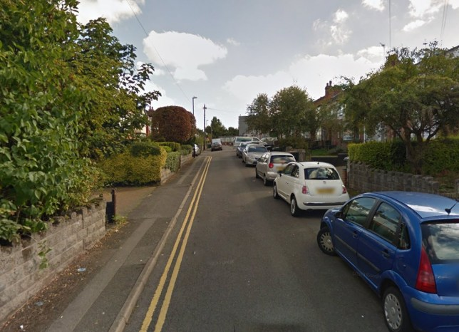 Man charged after leaving paramedic with broken jaw Winifred Avenue, Earlsdon Picture: Google Maps