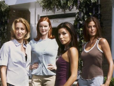 Desperate Housewives cast reuniting for coronavirus fundraiser livestream – without Felicity Huffman or Teri Hatcher