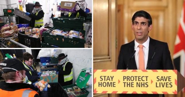 Breaking: Charities to get help