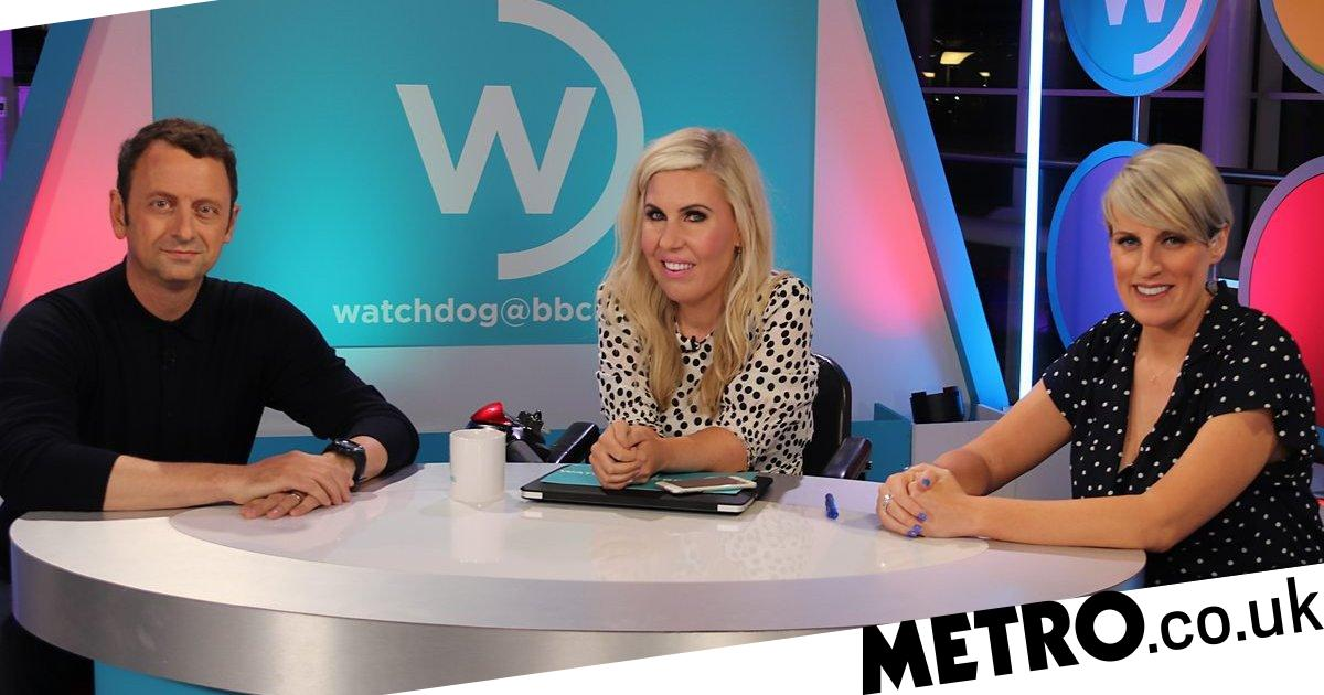 Watchdog returns to our screens after BBC axing